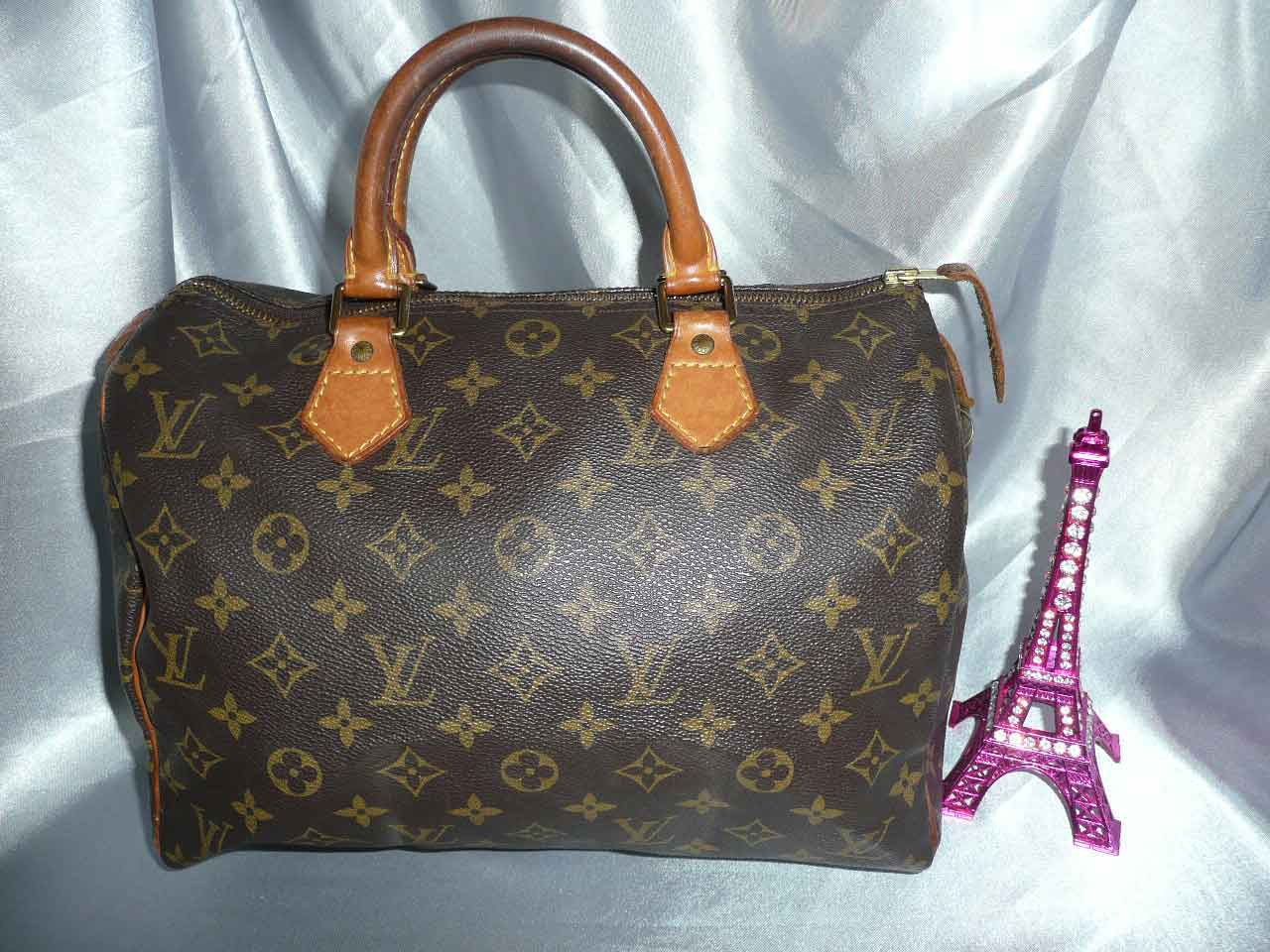 Sac Louis Vuitton Monogramme